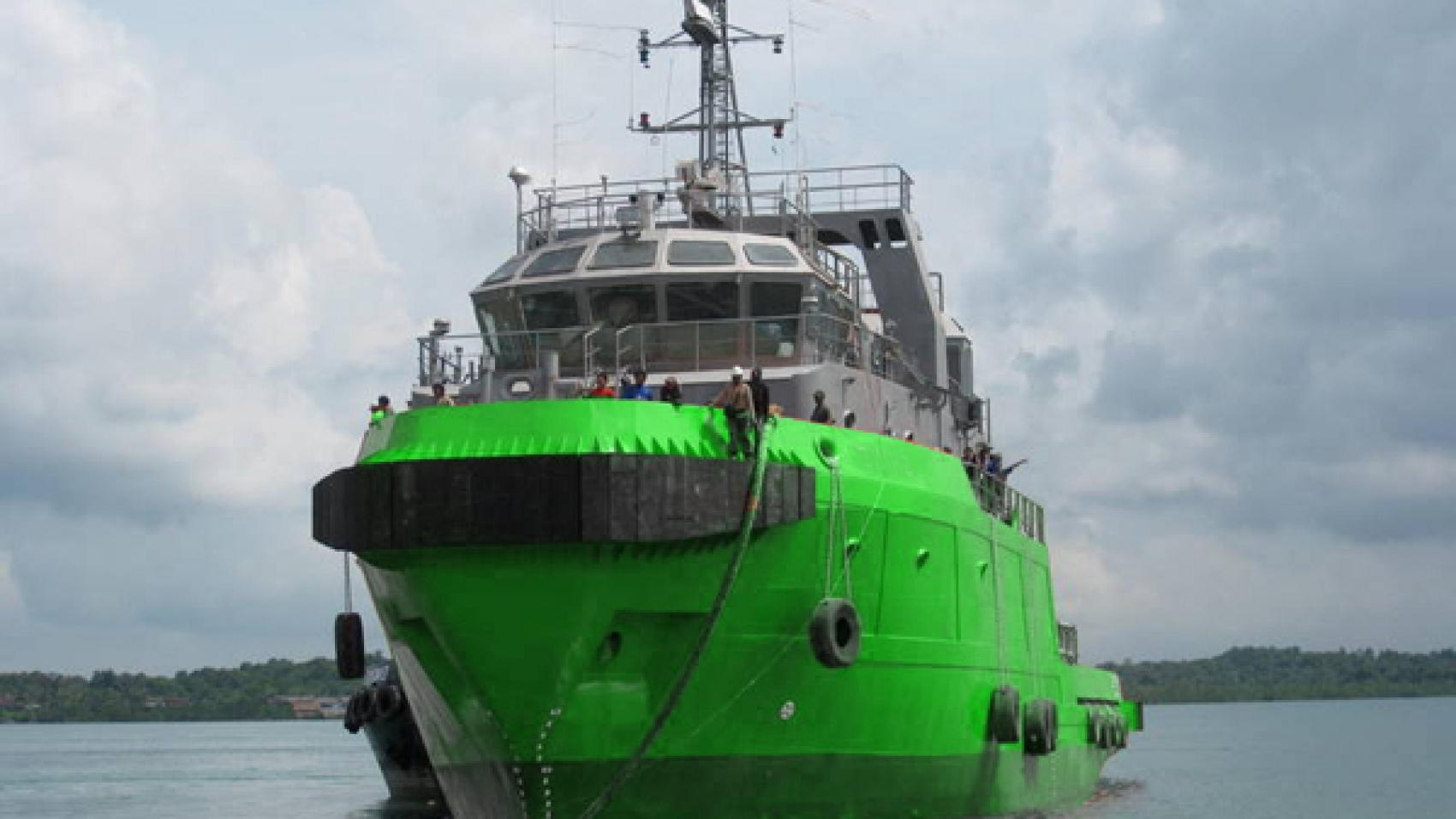 Anchor Handling Tug for Sale Ref-1256