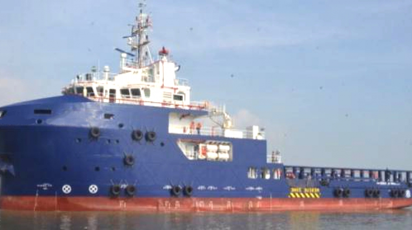OSV Offshore Support Vessel For Sale Ref-1226
