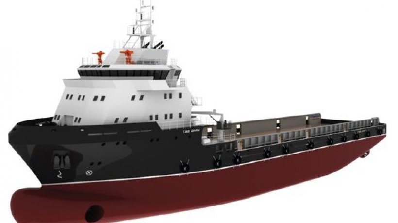 Offshore Support Vessel For Sale Ref-1221