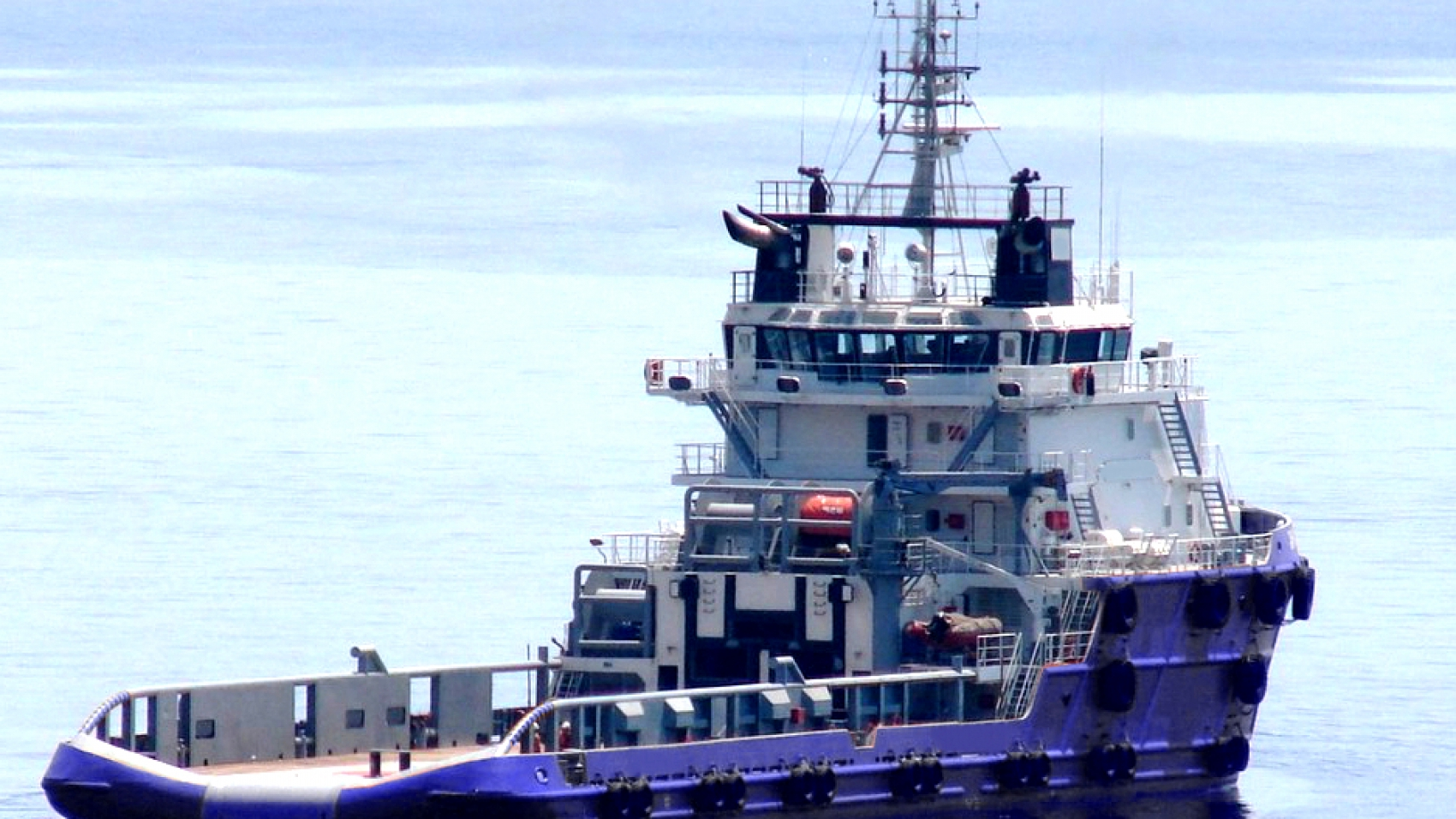 70M DP2 Anchor Handling Tug Supply AHTS for Sale Ref-1286