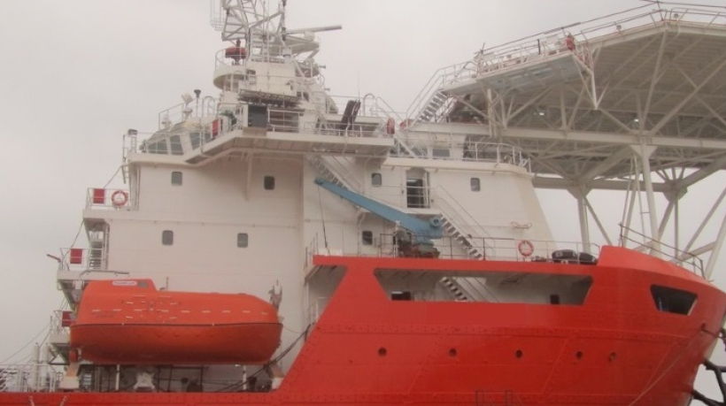 Diving Support Vessel For Sale DP2 85M Ref-7310
