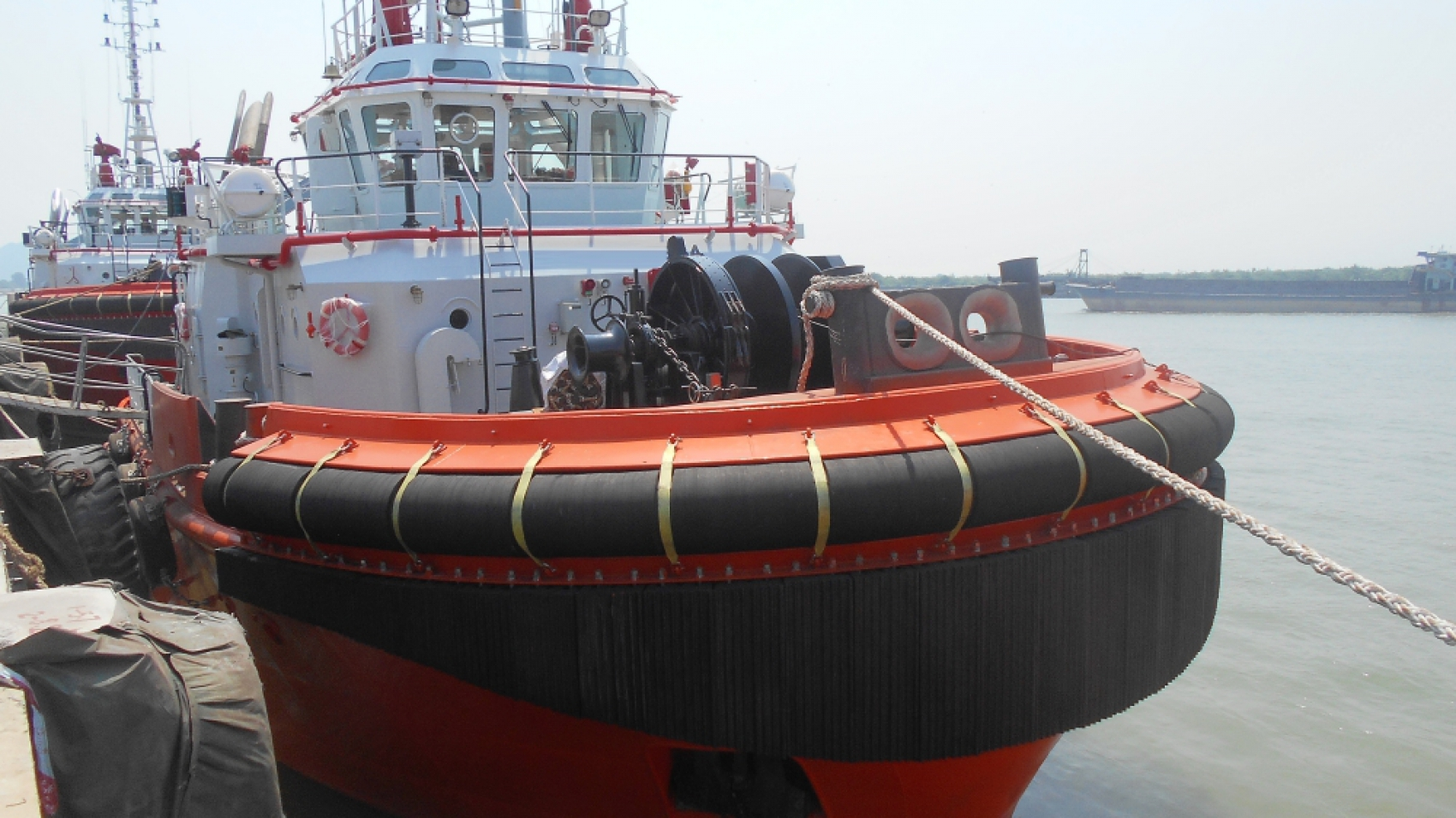 31M ASD Tugboat For Sale