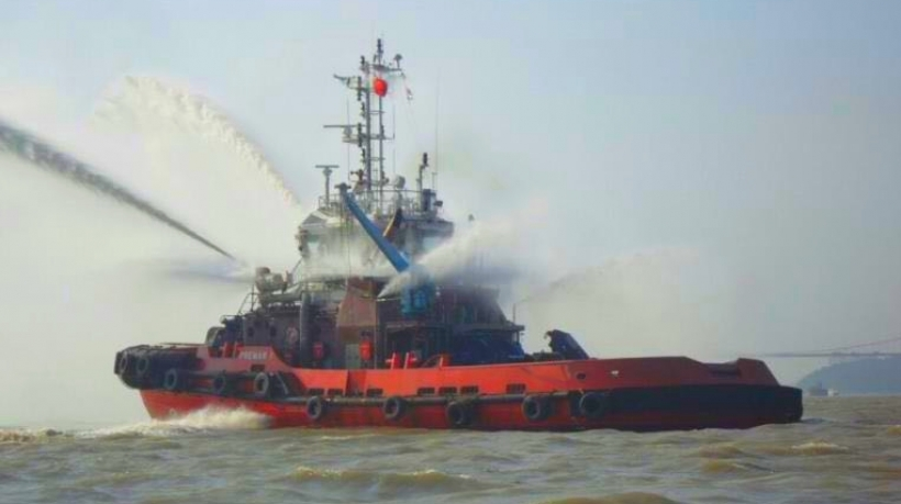 32M ASD Towing Tug for Sale – New Built 2 Units
