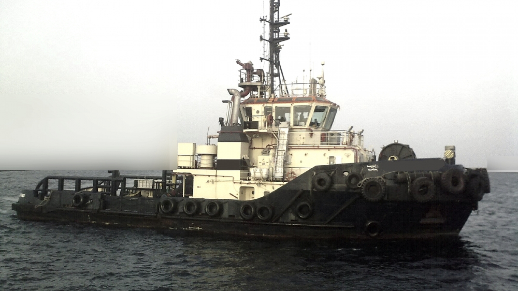 37M ASD TUG for Sale
