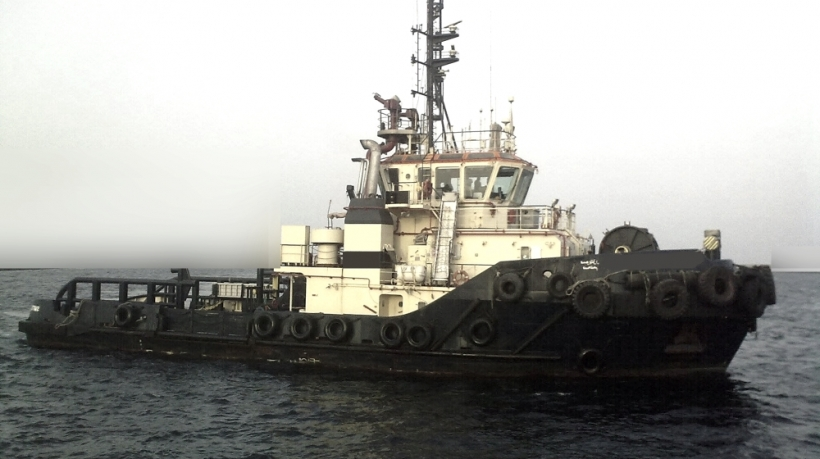 37M ASD TUG for Sale
