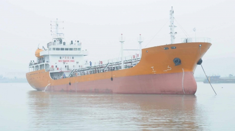 3800 Tons Tanker for Sale - New Built
