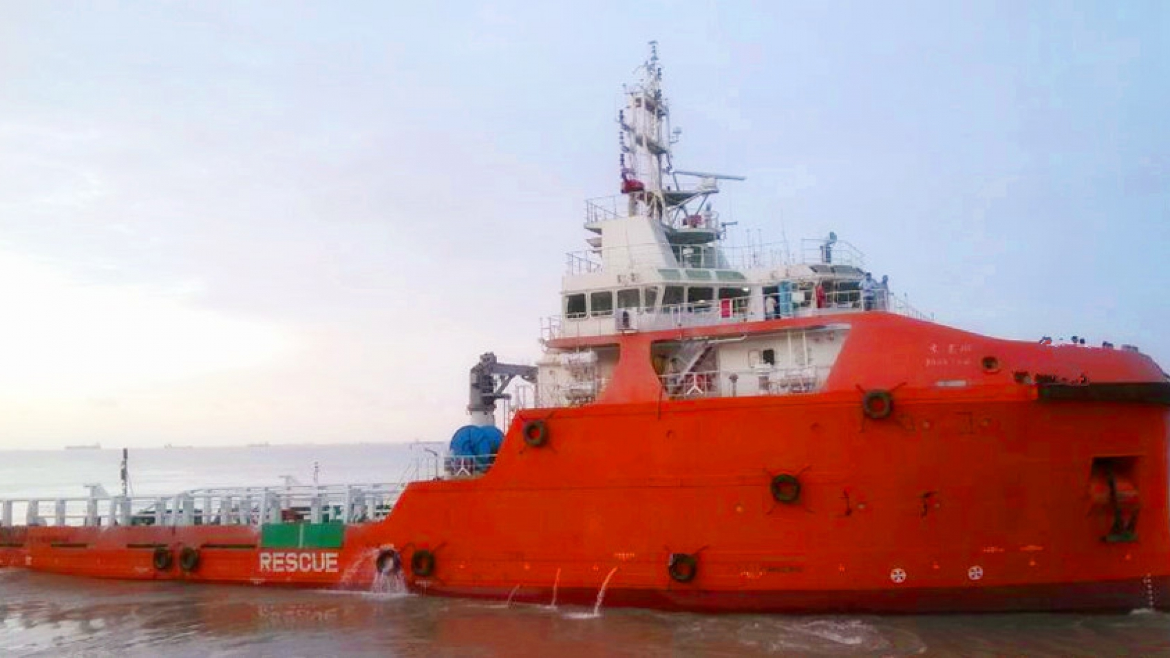 60m DP2 Anchor Handling Tug Supply Vessel for Sale or Charter