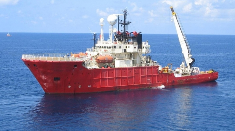 90m DP2 Construction Support Vessel for Sale or Charter